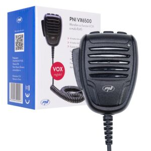 PNI VX6500 microphone with VOX function